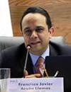 Francisco Javier Acuna Llamas
