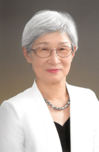 Mieko Tanno Chairperson PPC - Japan