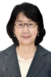Ms Ada CHUNG Lai-ling